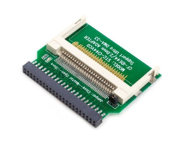 CF to 44pins IDE for Amiga