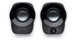 Logitech Z120 2.0 Speakers
