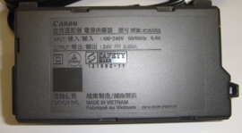 Canon K30352 Power Supply