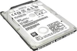 "Diverse 2,5"" 320GB 7200RPM / 5400RPM SATA HDD's"