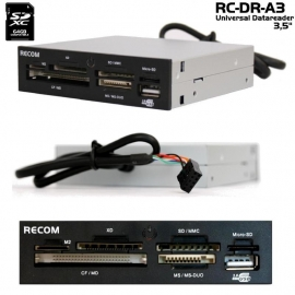 RECOM Interne Cardreader