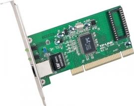 TP-LINK Gigabit PCI Netwerkkaart  TG-3269