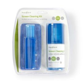 Nedis Screen Cleaning Kit CLSN120BU