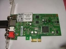 WinTV HVR1200 low profile PCI express TV kaart
