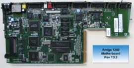 Amiga 500-600-1200 Recap