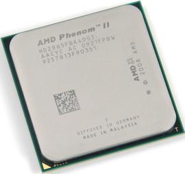 AMD Phenom 965