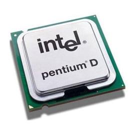 CPU Desktop Intel Pentium D 925