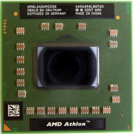 AMD Athlon ql-64