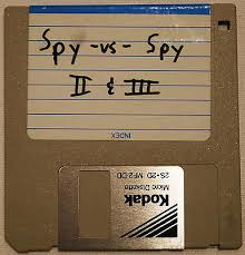 Floppy Disk MF 2DD