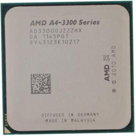 AMD A4 3300