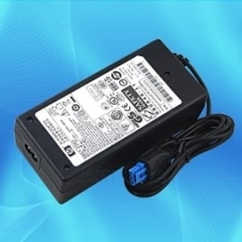 Compatible HP Printer AC Adapter 0957-2262 32V-2A 3 pin connectors