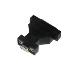 RGB naar vga adapter Amiga 500 / 600 / 1200 / 2000 / 3000 / 4000