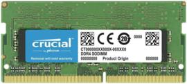 4GB Crucial DDR4 2400Mhz SO-DIMM