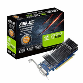 Asus NVIDIA GeForce GT 1030 2GB