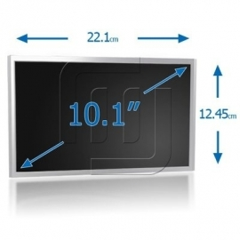 "11.1"" WXGA HD LED 1366x768 Glossy TET Slim Panel [LED111S00G]"