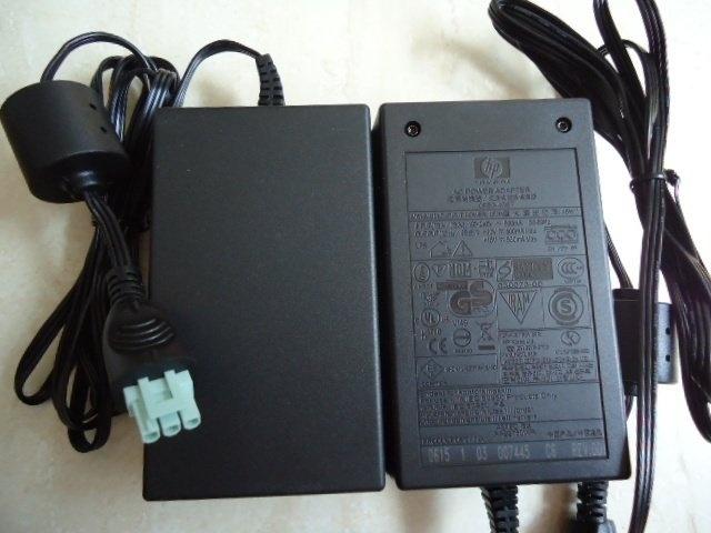 Compatible HP Printer AC Adapter 0950-4399 32V 0.5A/15V 0.53A Deskjet 3 pin connectors