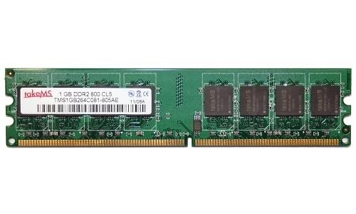 DDR2 1GB Diversen modules