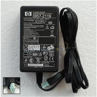 Compatible HP Printer adapter T0957-2119 32V 0.56A/15V 0.53A 3 pin connectors