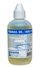 Podinail oil ( eelt en nagelweker )250 ml