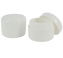Crèmepotjes 5 ml 10 stuks