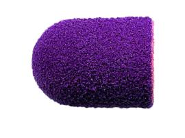 Slijpkappen Thermo paars 7 mm (10 st)