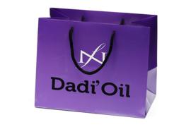 Dadi'Oil tasjes  12 stuks