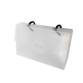 Kadodoos – PVC koffertje   10 stuks