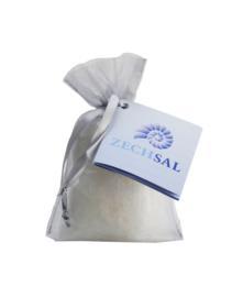 Zechsal badzout in organza geschenkzakje