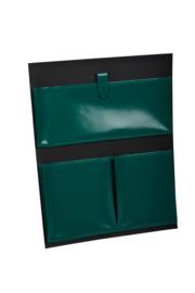 Deurtas voor Koffer Veron in groen