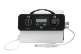 Jetspray LCD Pododent 1