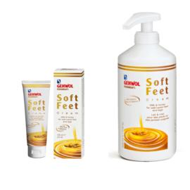 Gehwol Soft Feet crème