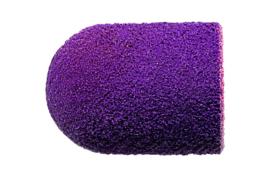 Slijpkappen Thermo paars 5 mm (10 st)