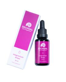 Zechsal Magnesium Drops 30 ml