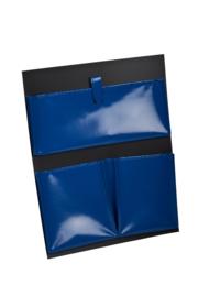 Deurtas voor Koffer Veron in blauw