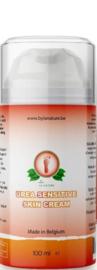 Urea Sensitive cream 100 ml