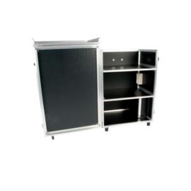 Koffer Veron XL (zwart)
