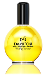 Dadi' Oil 72 ml incl. pipet