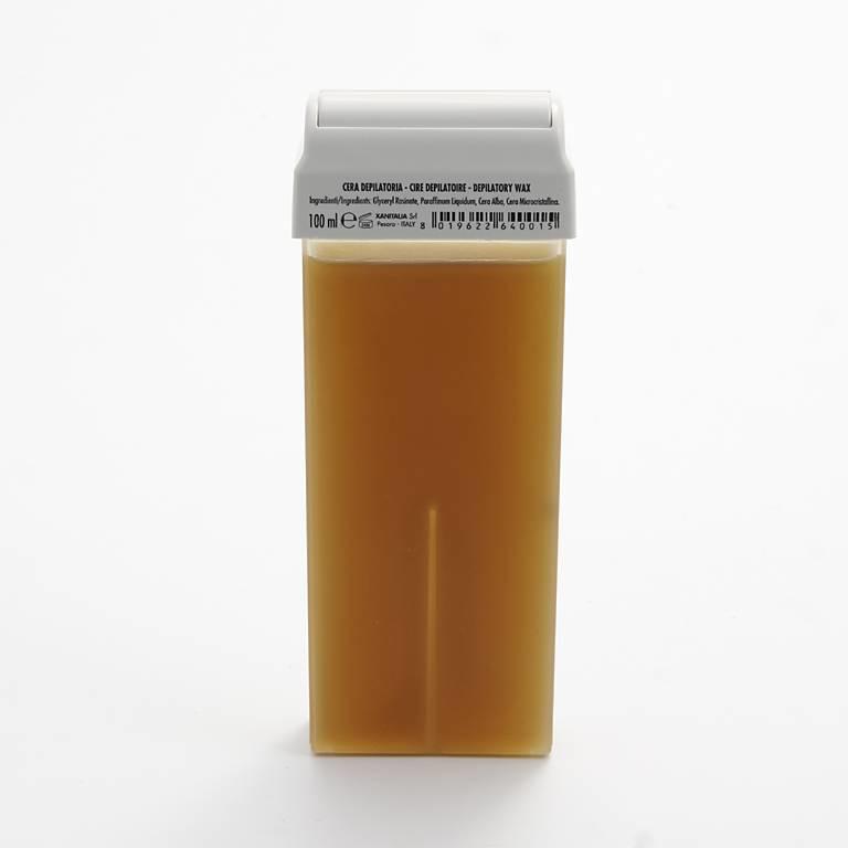 Harsvulling honing