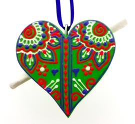 henna hart   love letter