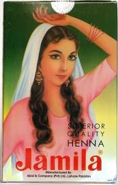 haarhenna Jamila 100 gr