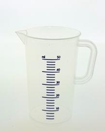 maatbekertje 50 ml