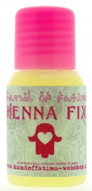 henna fix  30 ml