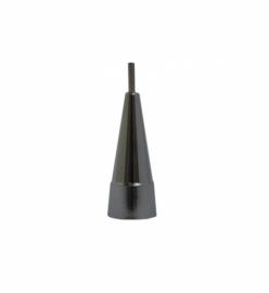 metalen tip 0,5 mm/S
