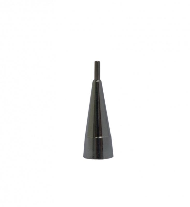metalen tip 0,9 mm/L