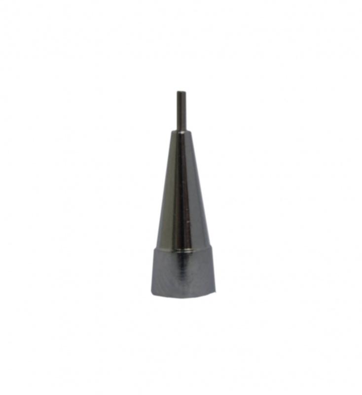 metalen tip 0,7 mm/M