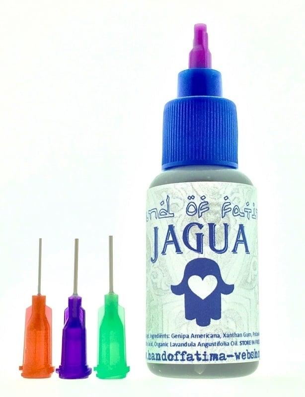 jagua gel