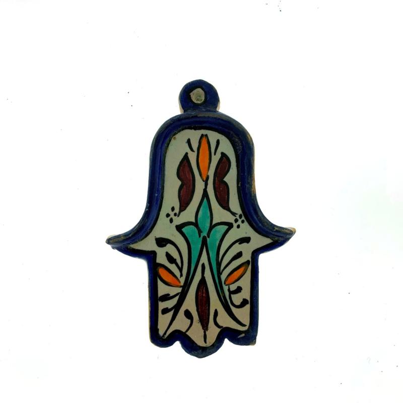 keramiek Handje van Fatima