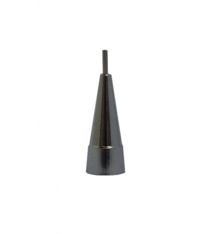 metalen tip S / 0,5mm
