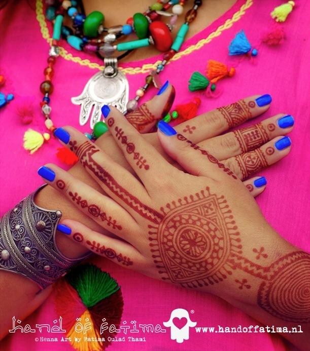 henna vragen henna instructie hennarecept