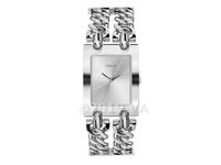 W1117L1  Guess staal dames horloge
